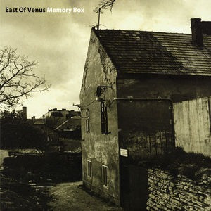 lp east of venus memory box