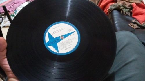 lp ed maciel e sua orquestra na onda vol 2-1966 - ótimo leia