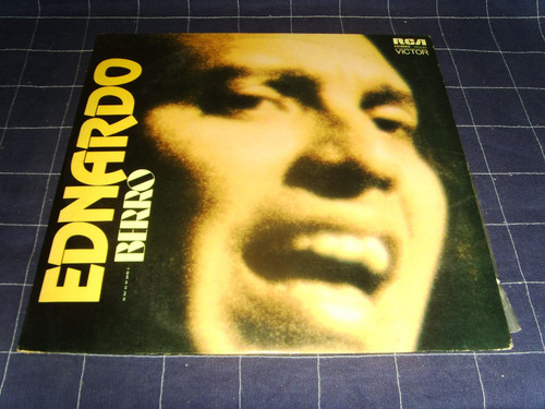 lp - ednardo - berro - 1976