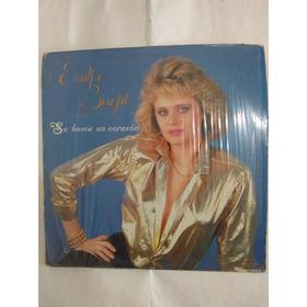 Lp Erika Buenfil Se Busca Un Corazón 1986 Polygram