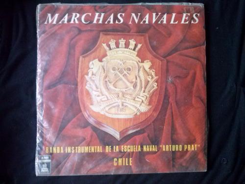 lp escuela naval arturo prat marchas navales