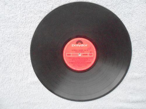 lp evaldo braga p/1972 o ídolo negro volume 2