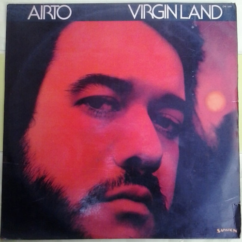 lp exc airto virgin land 1974