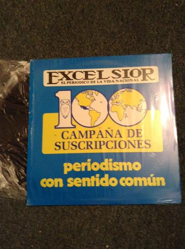 lp excelsior