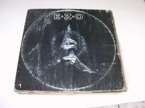 lp ezo - 1987 - produzido por gene simmons&val garay-1987