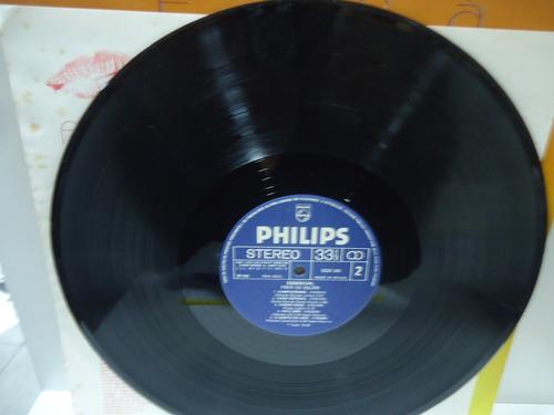lp fafá de belém essencial philips 1982 encarte