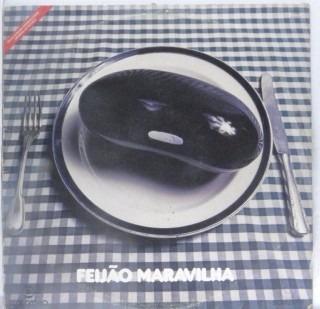 lp feijão maravilha- novela - internacional -  f008