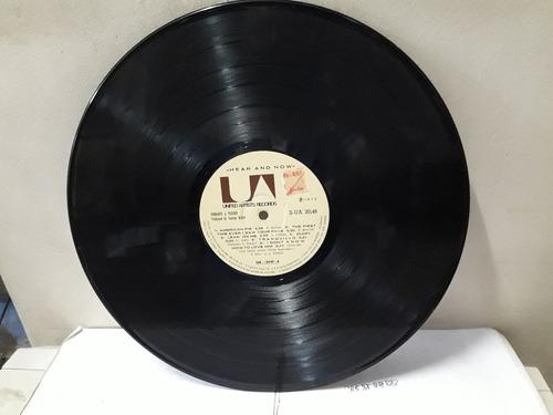 lp ferrante & teicher herar & now  1973 ja gospel