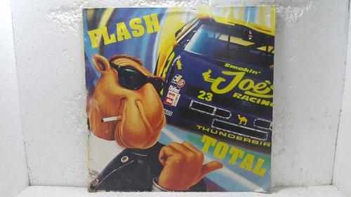 lp - flash total
