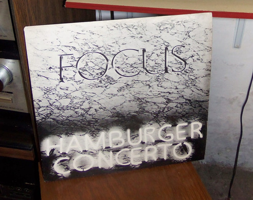 lp focus hamburger concerto polydor 1974 nacional