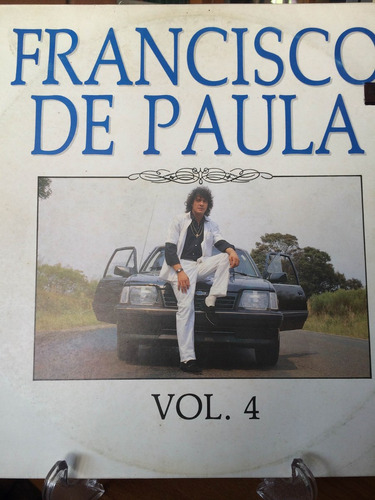 lp- francisco de paula- vol4