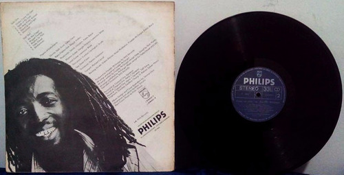 lp freddie macgregor come on over vinilo 1983