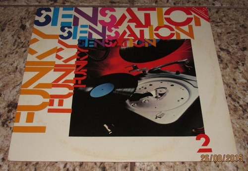 lp funky sensation 2 vanity 6  stacy lattisaw  donald bird