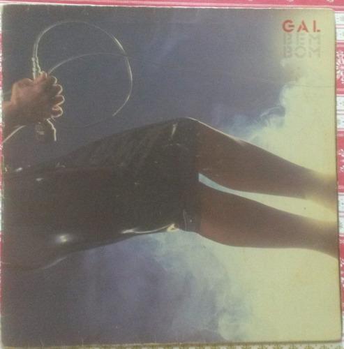 lp gal costa - bem bom (1985)
