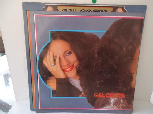 lp gal costa fantasia philips 1981 encarte by trekus vintage