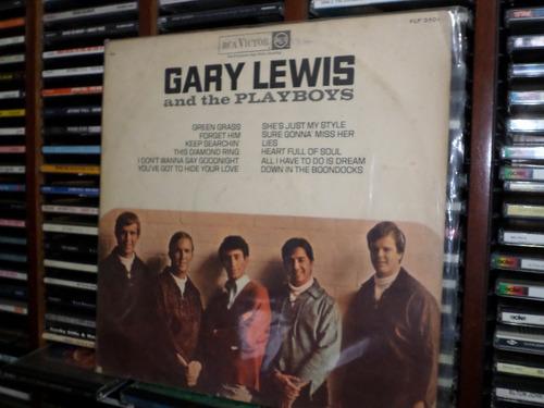 lp gary lewis & the playboys