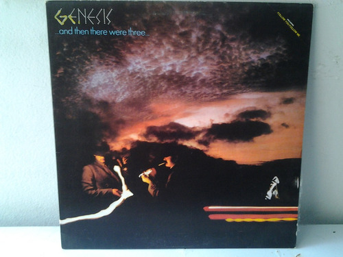 lp genesis and then there were three ... envio 14,00$