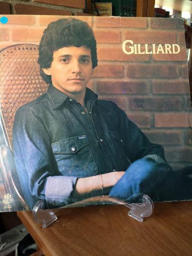 lp- gilliard
