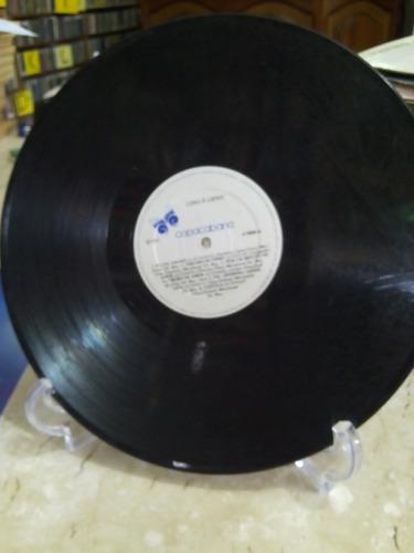 lp - gino e geno - 1985