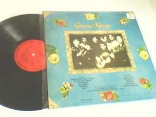lp gipsy kings - mosaique