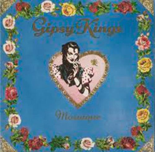 lp gipsy kings - mosaique ak