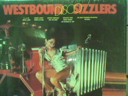 l.p. grande westbound disco sizzlers