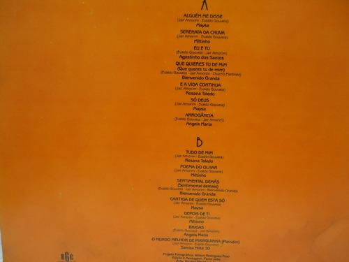 lp grandes compositores -rge - 1990 - by trekus vintage