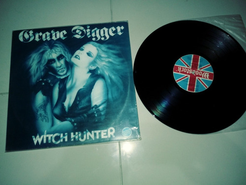 lp grave digger witch hunter
