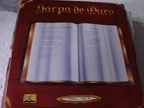 lp harpa de ouro vol 4