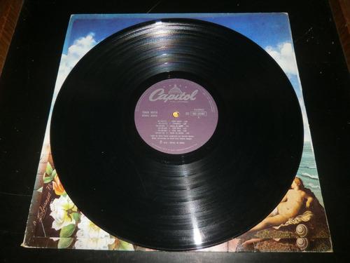 lp hermes aquino - santa maria, disco vinil c/ encarte, 1978