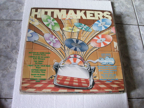lp hitmakers
