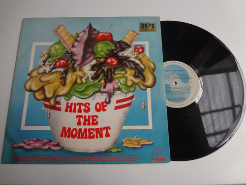 lp hits of the moment ano. 1984