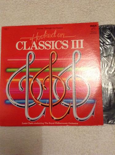 lp hooked on classics 111