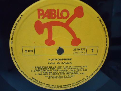Hotmosphere