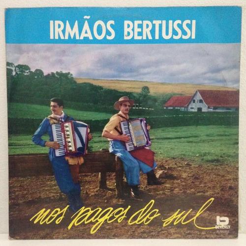 lp irmãos bertussi (nos pagos do sul) hbs