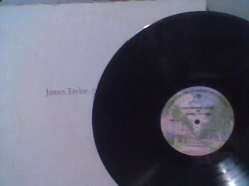 l.p. james taylor