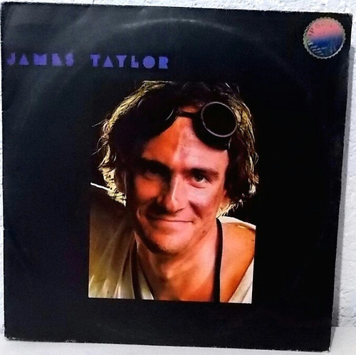 lp james taylor dad loves his work