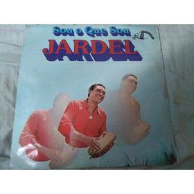 Lp Jardel - Sou O Que Sou