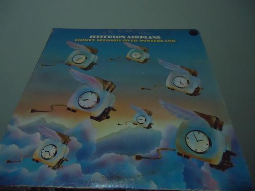 lp - jefferson airplane - thirty seconds over winterland -
