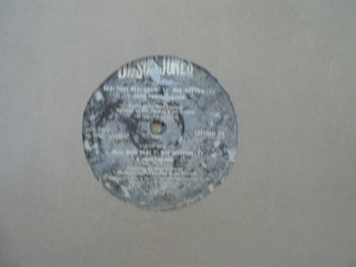 lp jesus jones, importado, 45 rpm, mix