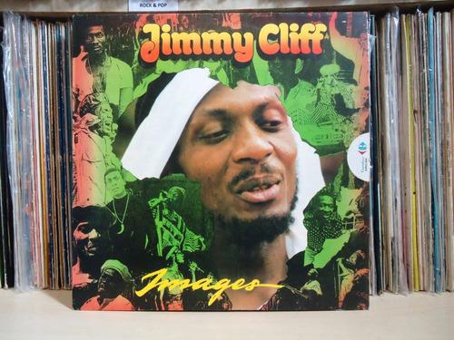 lp jimmy cliff-images