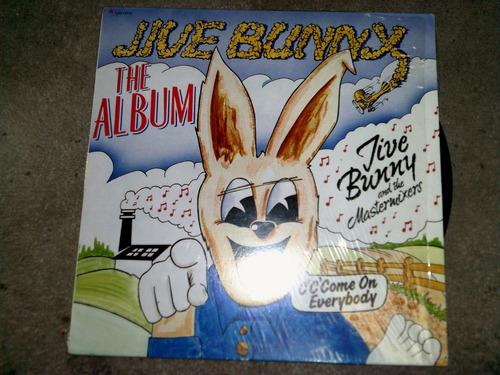 lp jive bunny