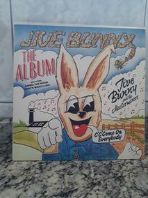 Lp Jive Bunny And The Mastermixers The Album Melhor Preço!