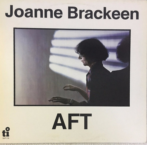 lp joanne brackeen aft ,made in  us ,imp.1978,clube jazz