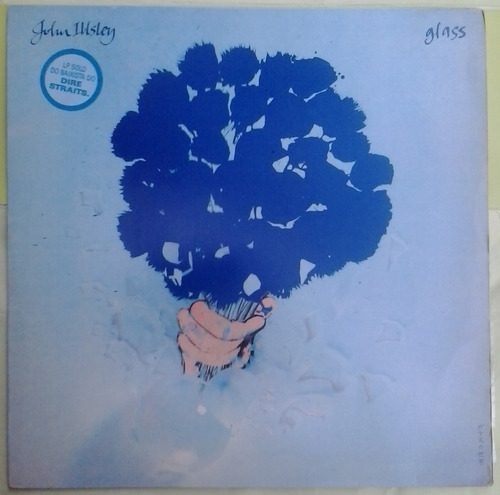 lp john illsley glass exc 1988