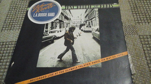 lp-johnny rivers-last boogie in paris-capa dupla