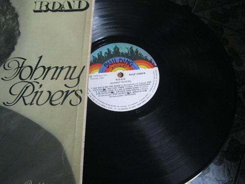 lp  =  johnny rivers - road