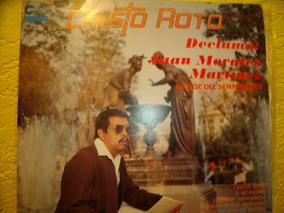 Disco Lp De Poemas De En Mercado Libre México