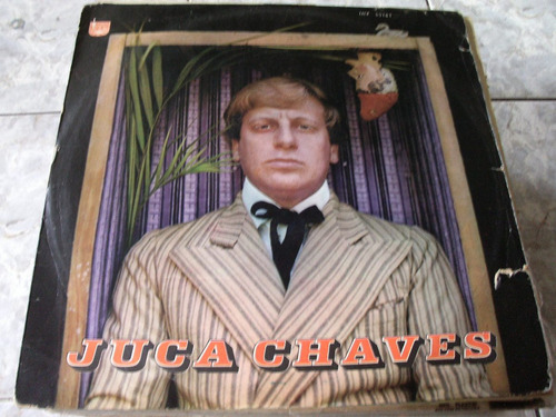 lp juca chaves
