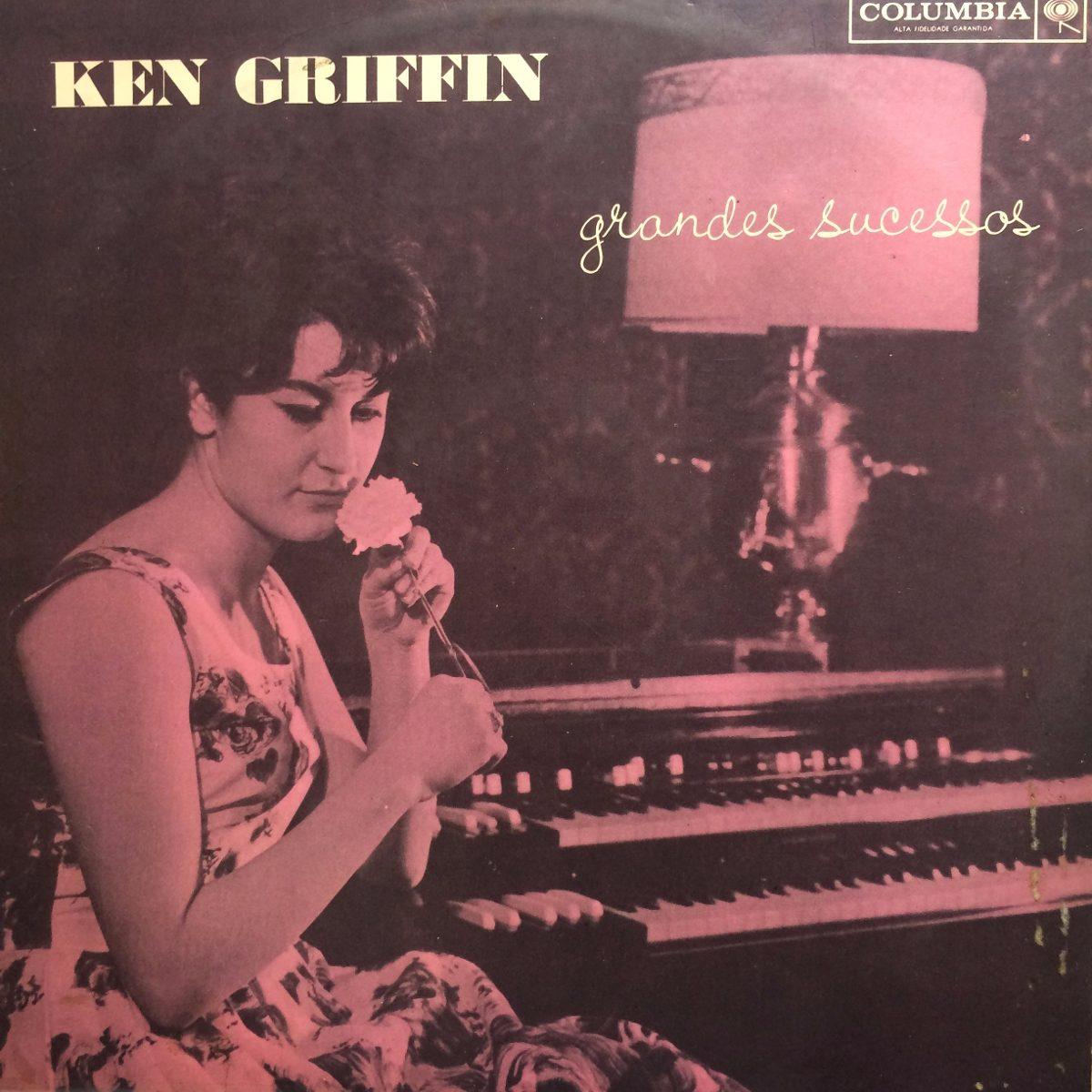 Lp Ken Griffin ( Grandes Sucessos )